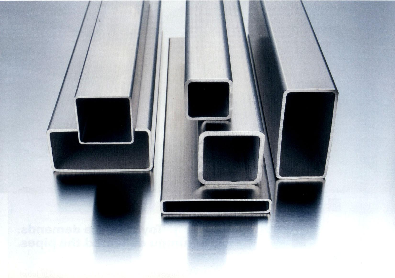 Precious steel square tubes stainless steel square rectangle tubes aisi 201 nvjuhfo Gallery